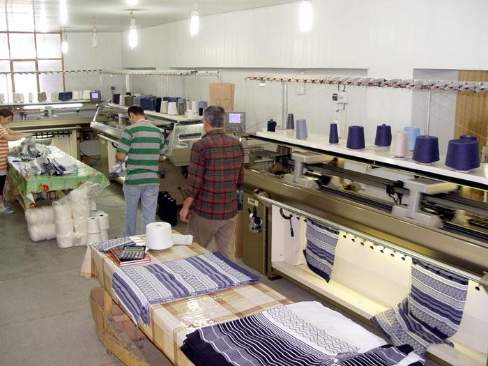 Производство вязаной одежды как бизнес